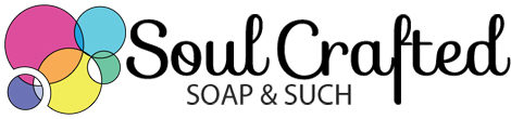 Soul Crafted Soap